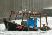 North Korea Boats Washing Up in Japan Spark Spy Scare