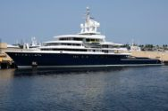 Russian Billionaire to Lose $492 Million Expedition Yacht in Divorce