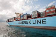 Maersk Tests Biofuel as It Sets Sail for 2050 Carbon Neutrality