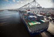 Georgia Ports Authority Unveils 'Big Berth, Big Ship' Expansion Plan for Savannah