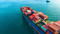 DP World Reports Lower Global Volumes in Third Quarter