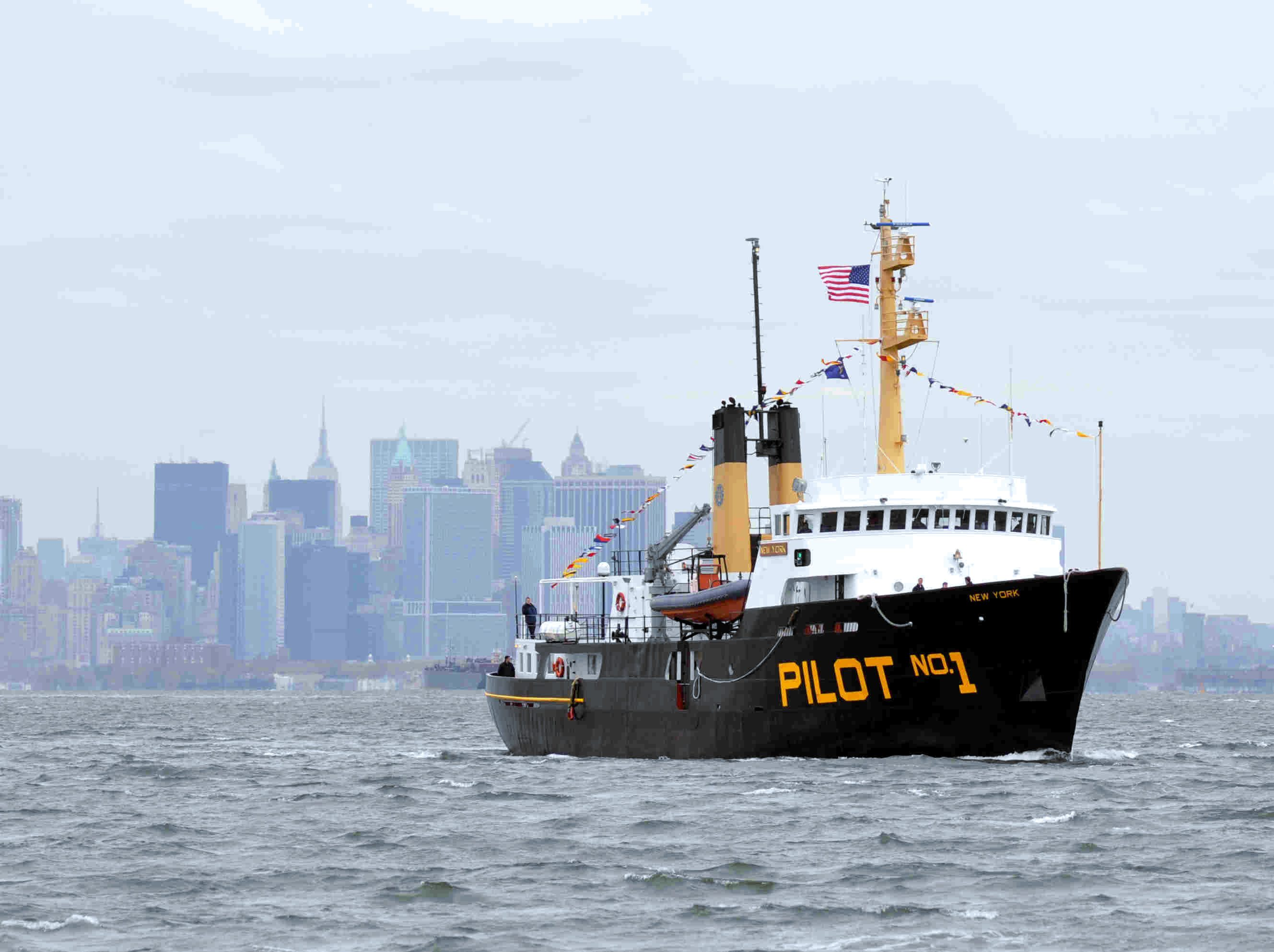 pb new york pilot boat