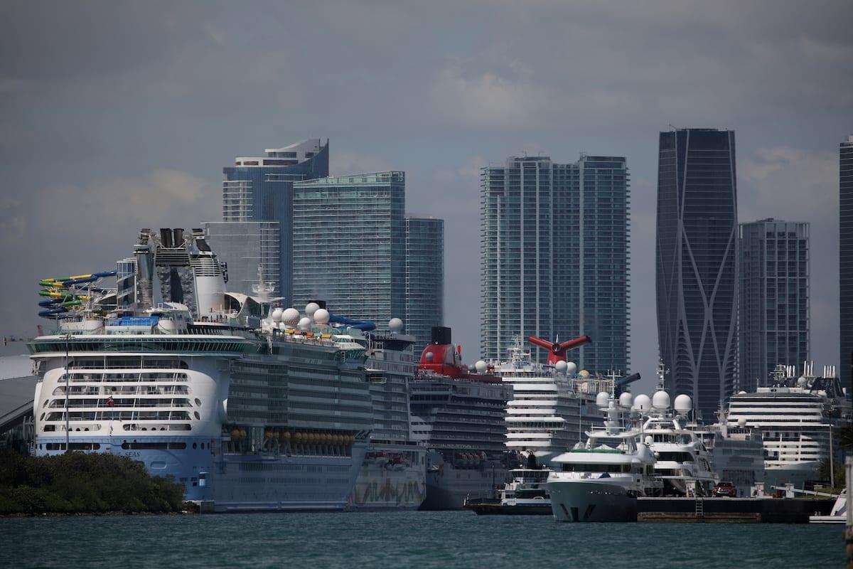 Royal Caribbean, Norwegian Suspend Cruises Through Year End