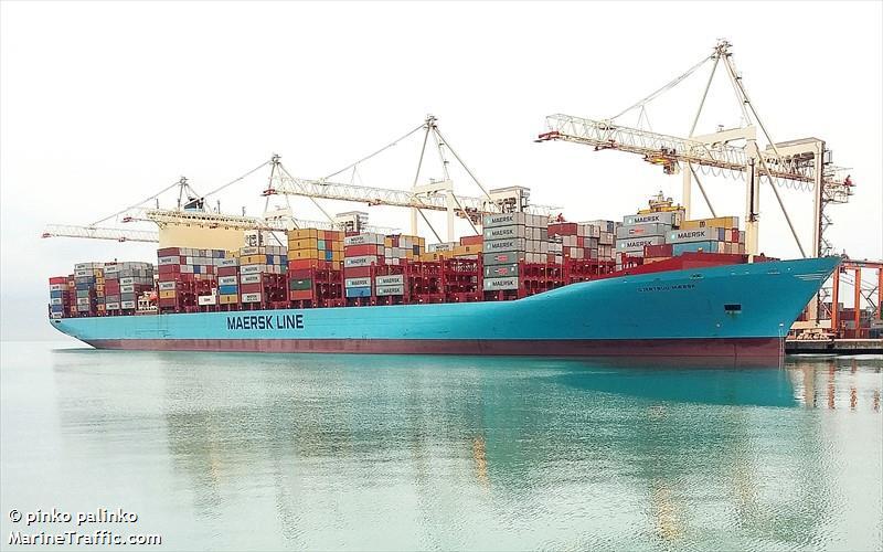 Gjertrud Maersk