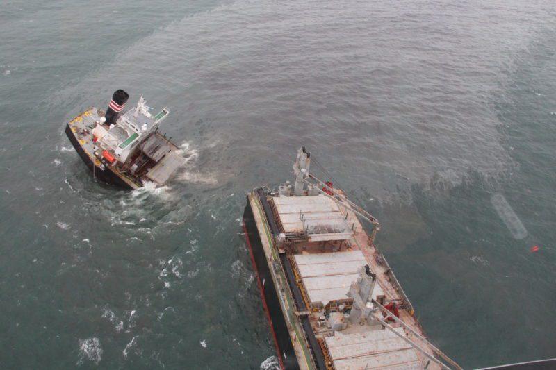 crimson polaris shipwreck