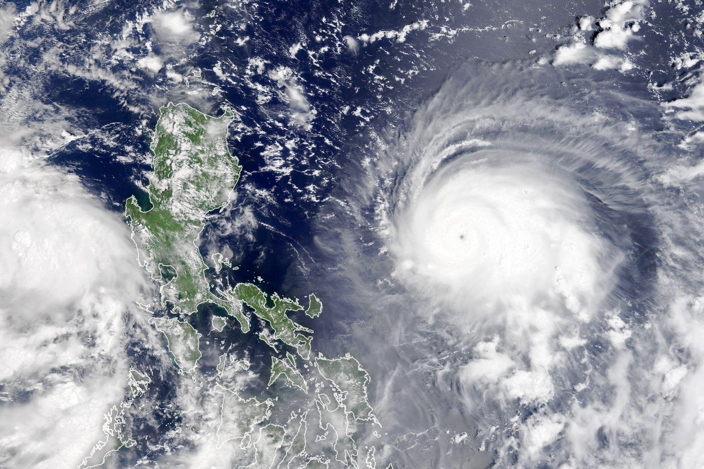 Super Typhoon Chanthu